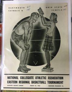 1944 ncaa program