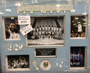 unc 1982 team photo